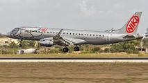 OE-IXC - Niki Embraer ERJ-190 (190-100) aircraft