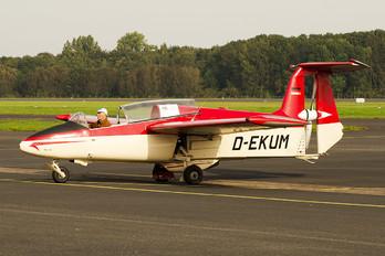 D-EKUM - Private Rhein-Flugzeugbau RW 3 Multoplan