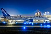 OH-LBT - Finnair Boeing 757-200 aircraft