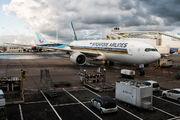 9V-SVB - Singapore Airlines Boeing 777-200ER aircraft