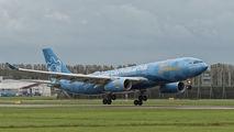 A6-EYE - Etihad Airways Airbus A330-200 aircraft