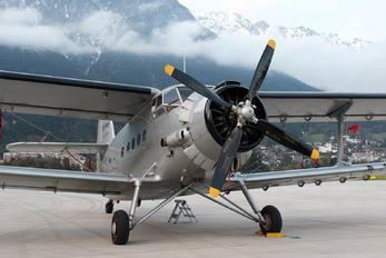 SP-FAH - Classic Wings Antonov An-2