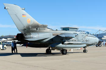 4513 - Germany - Air Force Panavia Tornado - IDS