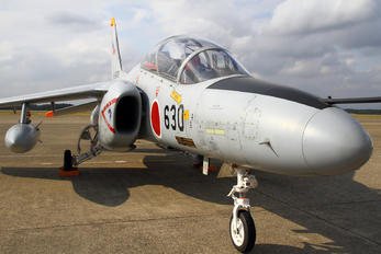 06-5630 - Japan - Air Self Defence Force Kawasaki T-4
