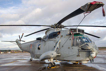 HS.9-16 - Spain - Navy Sikorsky SH-3 Sea King