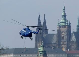 OK-XYC - Aerocentrum Mil Mi-8T
