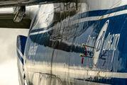 RA-82074 - Volga Dnepr Airlines Antonov An-124 aircraft