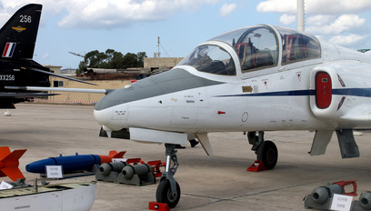 6322 - Egypt - Air Force Pakistan Aeronautical Complex K-8 Karakorum