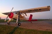 SP-DLK - Aeroklub Świdnik PZL 104 Wilga 35A aircraft