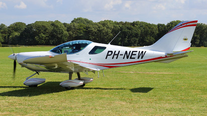 PH-NEW - Private CZAW / Czech Sport Aircraft PS-28 Cruiser