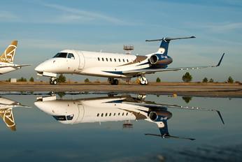 S5-ABL - LinxAir Embraer ERJ-135 Legacy 600