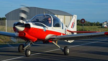 F-AZLK - Private Scottish Aviation Bulldog T.1