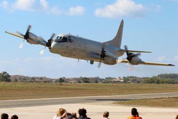 60+06 - Germany - Navy Lockheed P-3C Orion