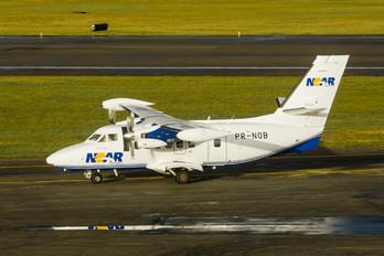 PR-NOB - NOAR Linhas Aéreas LET L-410UVP-E20 Turbolet