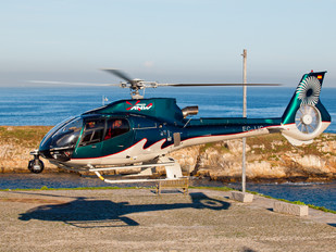 EC-JJC - Airnor - Aeronaves del Noroeste S.L. Eurocopter EC130 (all models)