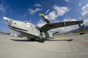 RF-12006 - Russia - Air Force Beriev Be-12