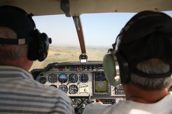 F-GLDG - Aéroclub du Sarladais Robin DR.400 series