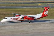 D-ABQM - Air Berlin de Havilland Canada DHC-8-400Q / Bombardier Q400 aircraft