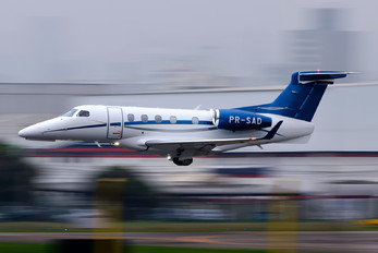 PR-SAD - Private Embraer EMB-505 Phenom 300