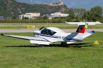 HB-KEH - Private Robin R3000
