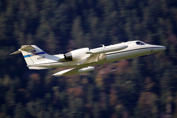 40096 - USA - Air Force Learjet 35 R-35A