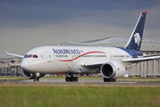 N966AM - Aeromexico Boeing 787-8 Dreamliner aircraft