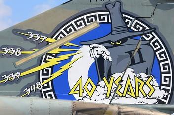 01505 - Greece - Hellenic Air Force McDonnell Douglas F-4E Phantom II