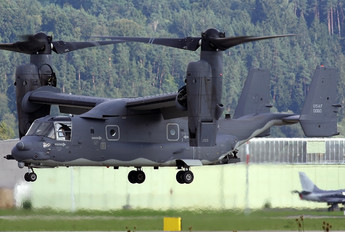 0060 - USA - Air Force Bell-Boeing CV-22B Osprey