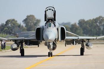 01520 - Greece - Hellenic Air Force McDonnell Douglas F-4E Phantom II
