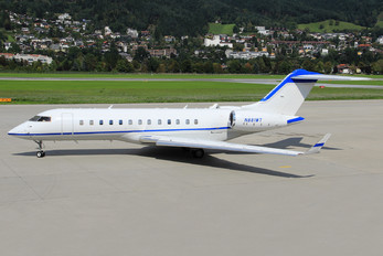 N881WT - Lowcountry Trading Bombardier BD-700 Global Express
