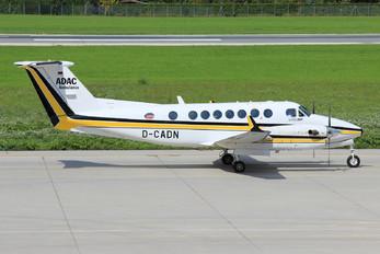 D-CADN - ADAC Luftrettung Beechcraft 300 King Air 350