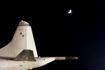 163002 - USA - Navy Lockheed EP-3E Orion
