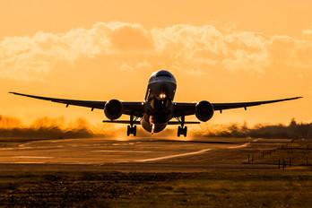 A6-EGA - Emirates Airlines Boeing 777-300ER