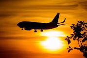PR-GEE - GOL Transportes Aéreos  Boeing 737-700 aircraft