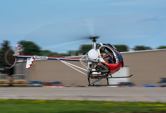 N7505B - Private Schweizer 300
