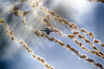 - - Greece - Hellenic Air Force General Dynamics F-16C Block 52+ Fighting Falcon