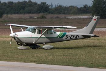 D-EKKI - Private Cessna 182 Skylane RG