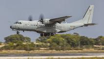 35+51 - Spain - Air Force Casa C-295M aircraft