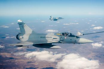 4946 - Brazil - Air Force Dassault Mirage F-2000C