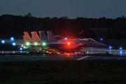 92-9911 - Japan - Air Self Defence Force Mitsubishi F-15J aircraft