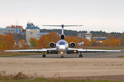RA-85317 - Gromov Flight Research Institute Tupolev Tu-154M aircraft
