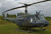 71+07 - Germany - Air Force Bell UH-1D Iroquois aircraft