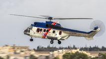 F-GYSH - Heli-Union Aerospatiale AS332 Super Puma L (and later models) aircraft