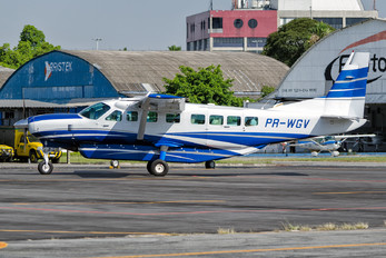 PR-WGV - Private Cessna 208 Caravan