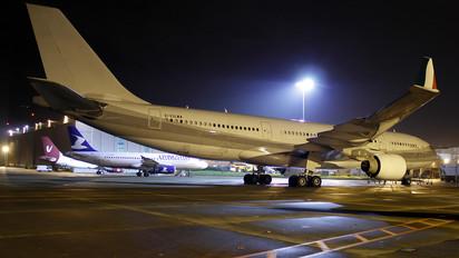 EI-EZL - Meridiana fly Airbus A330-200