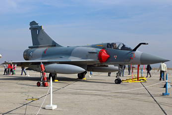 514 - Greece - Hellenic Air Force Dassault Mirage 2000-5EG