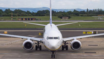 EI-EKW - Ryanair Boeing 737-800 aircraft