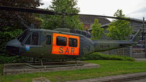 70+78 - Germany - Air Force Bell UH-1D Iroquois aircraft