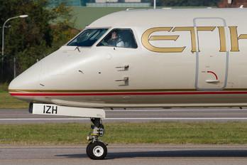 HB-IZH - Etihad Regional - Darwin Airlines SAAB 2000