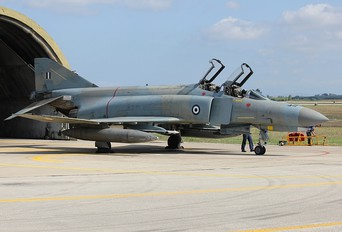 71745 - Greece - Hellenic Air Force McDonnell Douglas F-4E Phantom II
